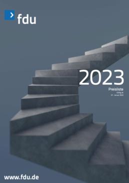 fdu price list 2020 PDF preview