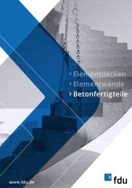 Betonfertigteile Montageanleitung pdf Vorschau