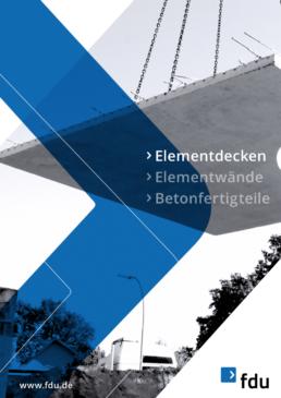 Elementdecken Montageanleitungen pdf Vorschau